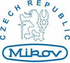 mikov logo